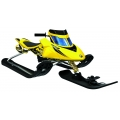 Снегокат Snow Moto Ski Doo Yellow